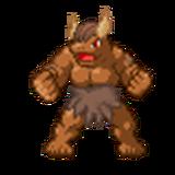Minotaur Machoke