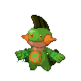 Swamp Marshtomp
