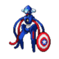 American Deoxys