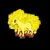 Voltage Ponyta