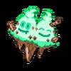 Mint Vanilluxe