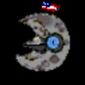Moon Landing Lunatone