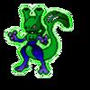 Alien Mewtwo