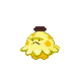 Banana Shroomish