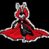 Dracula Leavanny