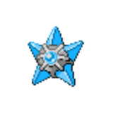 Diamond Staryu