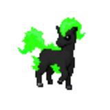 Wicked Ponyta