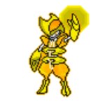 Apollo Bisharp