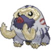 Rugged Mamoswine