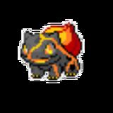 Volcanic Bulbasaur