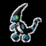 Alien Breloom