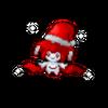 Christmas Jirachi