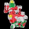 Christmas Virizion