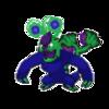Alien Vigoroth
