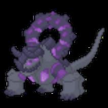 Megavore Volcanion