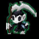 Reaper Chimchar