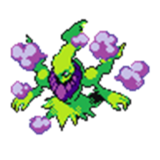Toxic Darkrai
