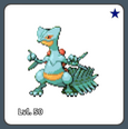 Sceptile Shiny Example