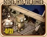 Task Line - 07 Deeper into the Bunker - 00 Icon