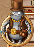Tradesman - Industrialist