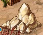 Heap of Stones 80