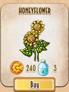 Seed - Honeyflower