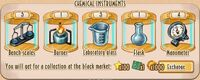 Collections - Chemical Instruments