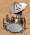 The Antenna - Stage 2
