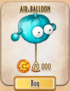 Air-Balloon (Fly) - unlocked