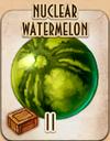 Crop - Nuclear Watermelon - Warehoused