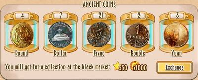 Collections - Ancient Coins