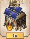 The Scientific Workshop - Unlocked