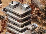 The Skyscraper 5