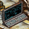 Ship's console - phase 2