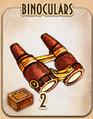 Binoculars - Warehoused