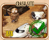 Task Line - 04 Crash Site - 00 Icon