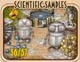Task Line - 13 Scientific Samples - 00 Icon