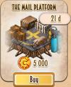 The Mail Platform - Unlocked