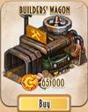 Builder's Wagon - Unlocked
