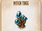 Pitch Tree