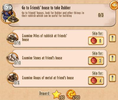 Friendshouse