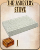 The Asbestos Stove