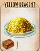 Yellow Reagent