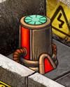 Generator - Bunker - repaired