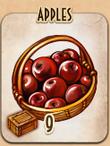 Apples - Warehoused