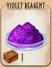 Violet Reagent