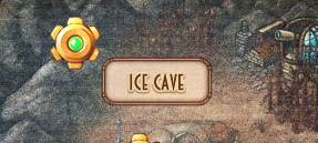 Ice Cave on map
