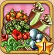 Inedible Plants Achievement