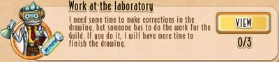 Task Line - 12 SE - 26 Work at the laboratory