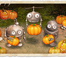 In pursuit of Pumpkins